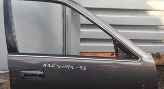 Двери Nissan Maxima 1993 г. J30 за 16 500 тг. в Алматы