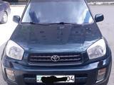 Toyota RAV 4 2002 года за 4 000 000 тг. в Актобе – фото 2