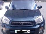Toyota RAV 4 2002 года за 4 000 000 тг. в Актобе – фото 4