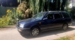 Volkswagen Golf 1996 года за 1 850 000 тг. в Алматы – фото 2