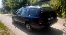 Volkswagen Golf 1996 года за 1 850 000 тг. в Алматы – фото 5