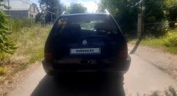 Volkswagen Golf 1996 года за 1 850 000 тг. в Алматы – фото 4