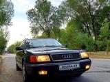 Audi S4 1991 года за 1 550 000 тг. в Алматы
