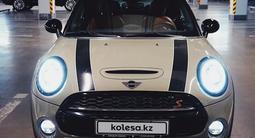 Mini Cabrio 2019 года за 16 500 000 тг. в Алматы – фото 2