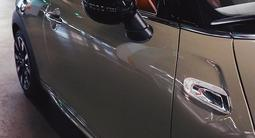 Mini Cabrio 2019 года за 16 500 000 тг. в Алматы – фото 4