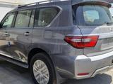 Nissan Patrol 2021 года за 35 700 000 тг. в Алматы – фото 5