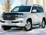 Toyota Land Cruiser 2016 года за 29 000 000 тг. в Нур-Султан (Астана)