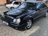 Mercedes-Benz E 280 2001 года за 3 600 000 тг. в Туркестан