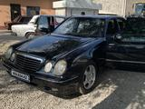 Mercedes-Benz E 280 2001 года за 3 600 000 тг. в Туркестан – фото 2