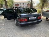 Mercedes-Benz E 280 2001 года за 3 600 000 тг. в Туркестан – фото 4