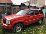 Jeep Grand Cherokee 1998 года за 2 500 000 тг. в Петропавловск