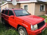 Jeep Grand Cherokee 1998 года за 2 500 000 тг. в Петропавловск – фото 2