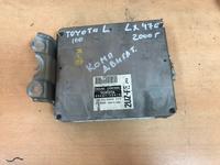 Блок управления двигателем Toyota Land Cruiser 100 4.7 1998 (б… за 60 000 тг. в Костанай