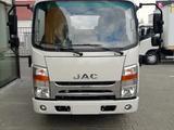 JAC  N56 2021 года за 13 000 000 тг. в Павлодар – фото 4