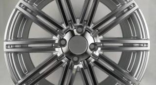 Новые диски r16 4*100 за 160 000 тг. в Шымкент