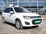 ВАЗ (Lada) 2194 (универсал) 2014 года за 2 590 000 тг. в Уральск