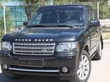 Land Rover Range Rover 2011 года за 11 300 000 тг. в Костанай