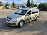 ВАЗ (Lada) Largus 2014 года за 4 600 000 тг. в Алматы