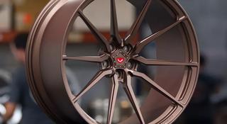 Новые диски/Vossen Авто диски на Mercedes r18-20 за 200 000 тг. в Алматы