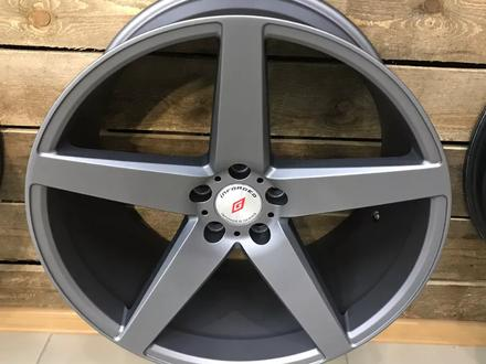 Новые диски/Vossen Авто диски на Mercedes r18-20 за 200 000 тг. в Алматы – фото 7
