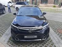 Toyota Camry 2015 года за 9 600 000 тг. в Алматы