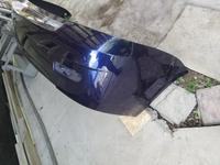 Бампер задний для ВАЗ (Lada) 2172 оригинальный новый крашеный за 33 000 тг. в Алматы