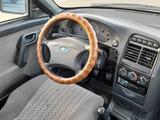 ВАЗ (Lada) 2110 (седан) 2006 года за 850 000 тг. в Атырау