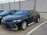 Toyota Camry 2021 года за 16 900 000 тг. в Алматы