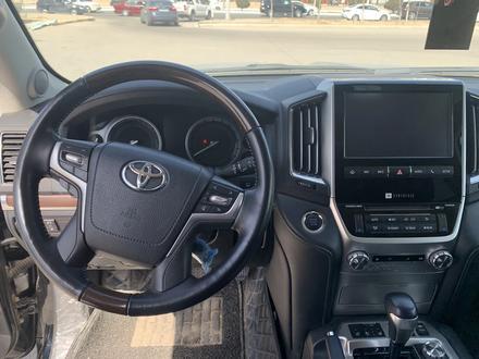 Toyota Land Cruiser 2019 года за 40 000 000 тг. в Актау – фото 10