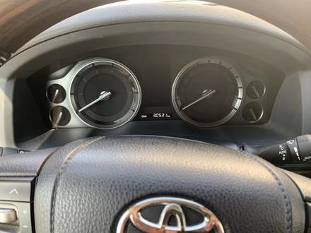 Toyota Land Cruiser 2019 года за 40 000 000 тг. в Актау – фото 11
