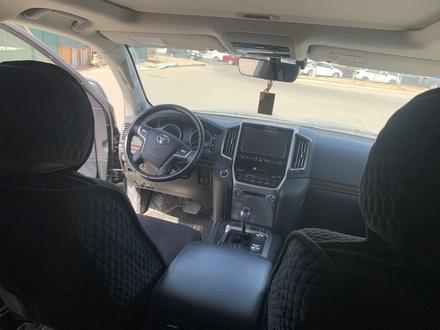 Toyota Land Cruiser 2019 года за 40 000 000 тг. в Актау – фото 9
