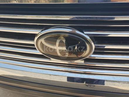 Toyota Tundra 2018 года за 25 515 000 тг. в Актау – фото 11