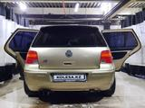 Volkswagen Golf 2003 года за 2 800 000 тг. в Нур-Султан (Астана)