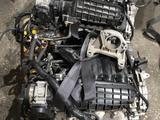 Двигатель Nissan Qashqai 2.0i 129-147 л/с MR20DE за 100 000 тг. в Челябинск – фото 2