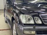 Lexus LX 470 2006 года за 9 500 000 тг. в Актобе – фото 3