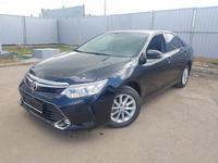 Toyota Camry 2017 года за 8 800 999 тг. в Нур-Султан (Астана)