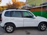 Chevrolet Niva 2013 года за 3 000 000 тг. в Алматы – фото 4