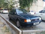 Audi 80 1993 года за 1 150 000 тг. в Тараз – фото 3