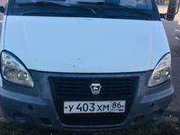 ГАЗ  Газел 2004 года за 2 200 000 тг. в Нур-Султан (Астана)