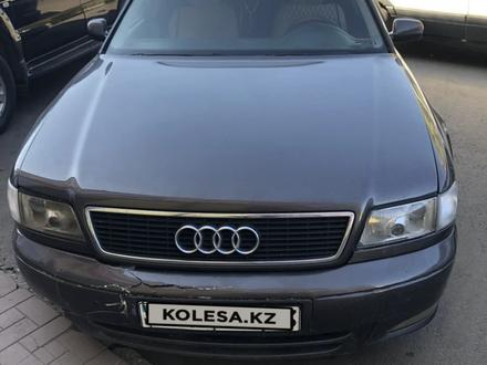 Audi A8 1996 года за 1 350 000 тг. в Нур-Султан (Астана)