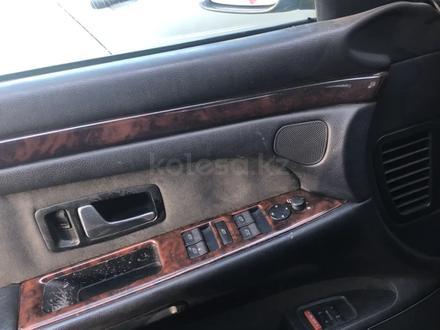 Audi A8 1996 года за 1 350 000 тг. в Нур-Султан (Астана) – фото 2