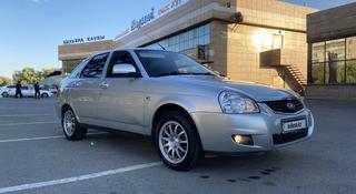 ВАЗ (Lada) Priora 2172 (хэтчбек) 2012 года за 2 900 000 тг. в Семей