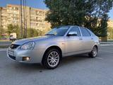 ВАЗ (Lada) Priora 2172 (хэтчбек) 2012 года за 2 900 000 тг. в Семей – фото 3