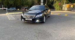 Toyota Camry 2013 года за 8 300 000 тг. в Алматы