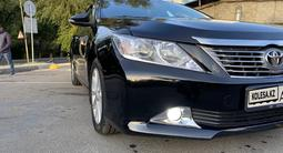Toyota Camry 2013 года за 8 300 000 тг. в Алматы – фото 3