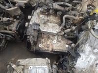 Контрактный двигатель из Японии на Volkswagen Golf 4, passat b5… за 150 000 тг. в Алматы
