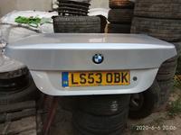 Крышка багажника БМВ е60 за 25 000 тг. в Алматы