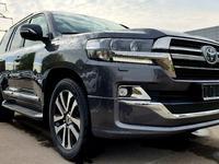 Toyota Land Cruiser 2020 года за 40 210 000 тг. в Костанай