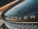 Land Rover Range Rover 2007 года за 7 000 000 тг. в Шымкент – фото 2