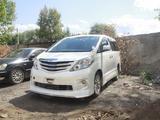 Toyota Alphard 2011 года за 3 609 000 тг. в Петропавловск